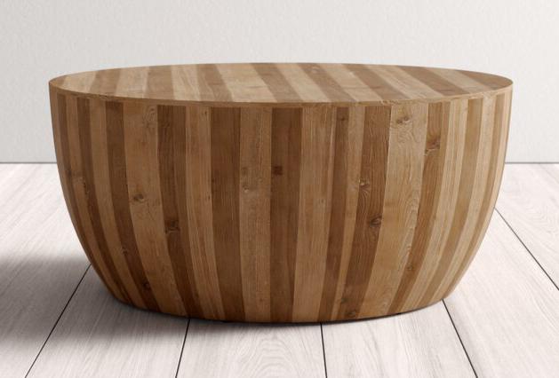 Tiara Coffee Table via AllModern