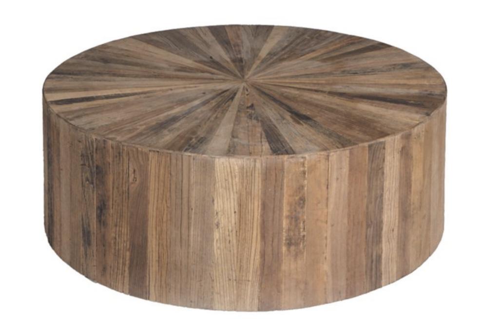 Gabby Cyrano Coffe Table – Natural via One Kings Lane