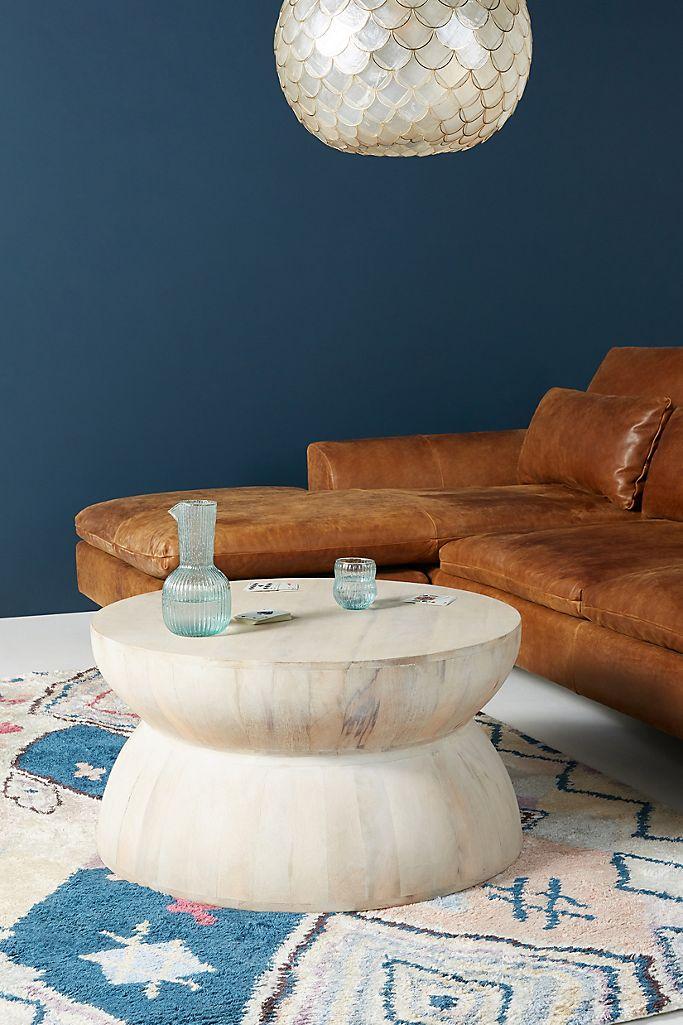 Betania Petite Coffee Table via Anthropologie