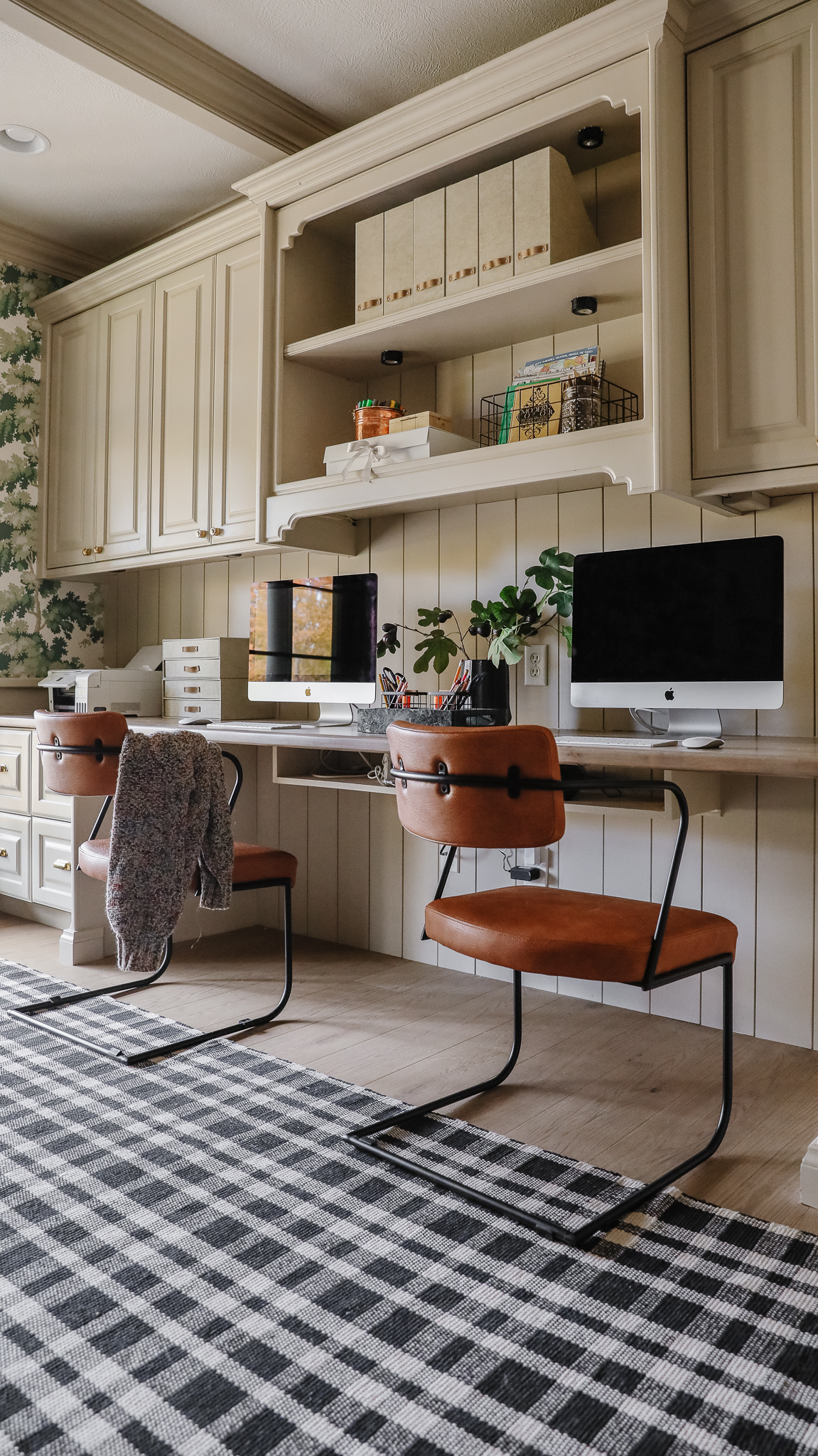 'Accessible Beige' from Sherwin Williams, IMAGE CREDIT: Chris Loves Julia