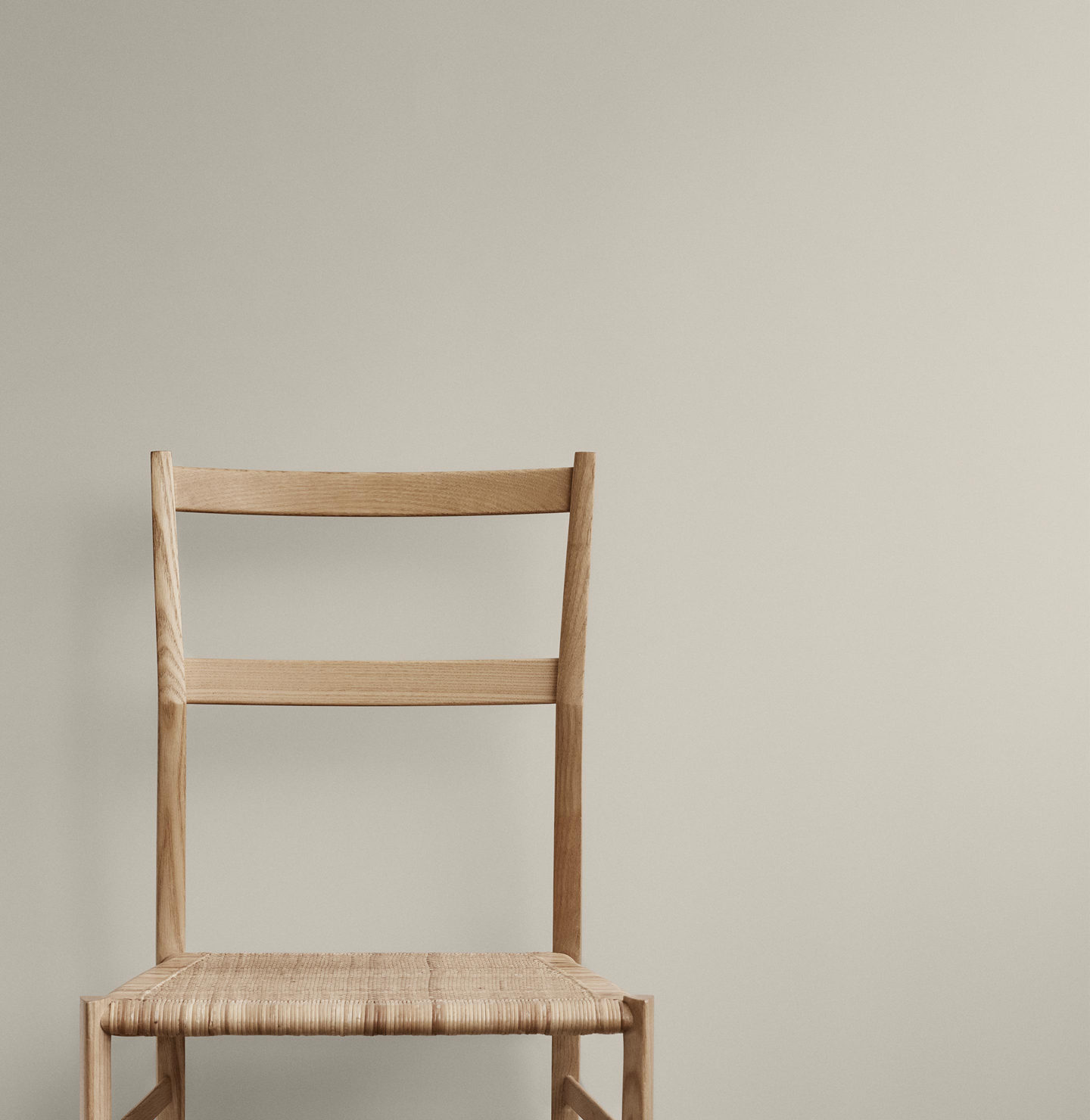 'Sheer Grey' from Jotun, IMAGE CREDIT: Jotun