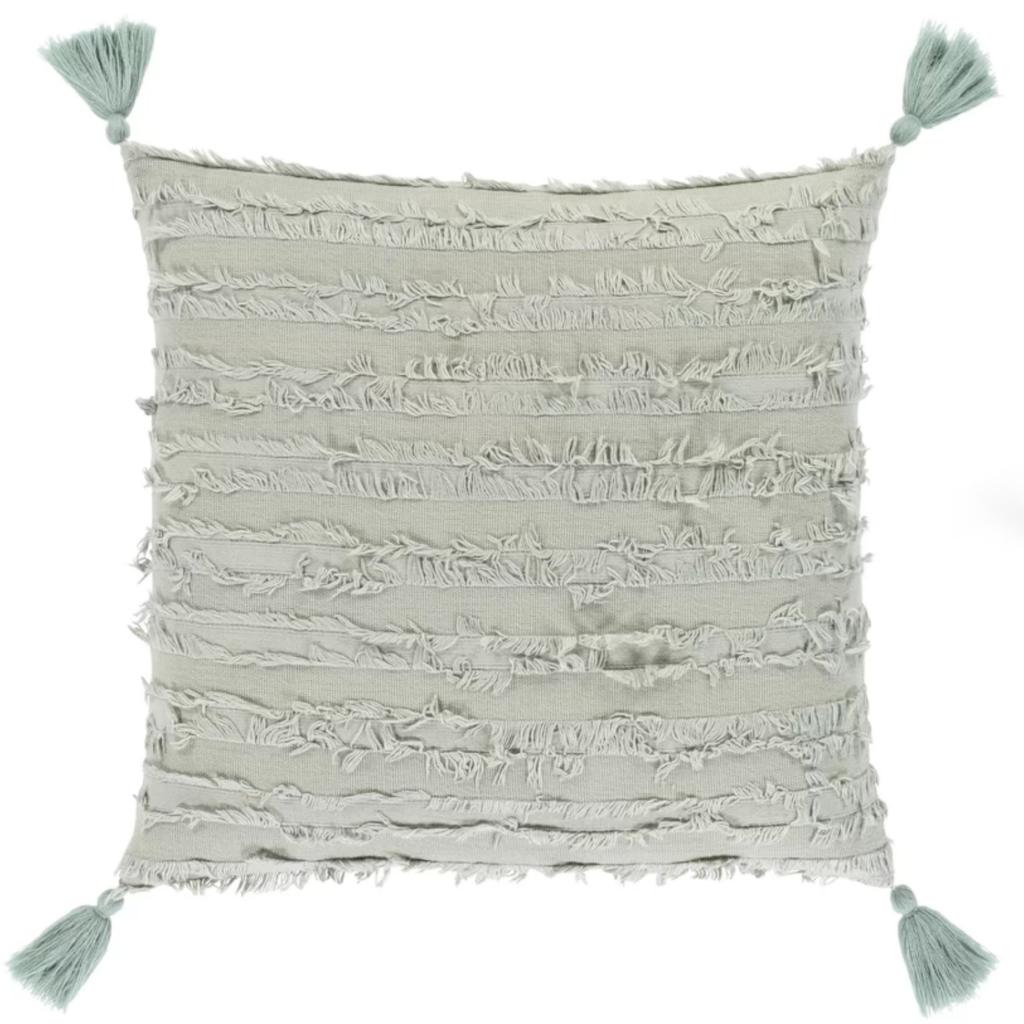 Throw Pillow Cover via All Modern