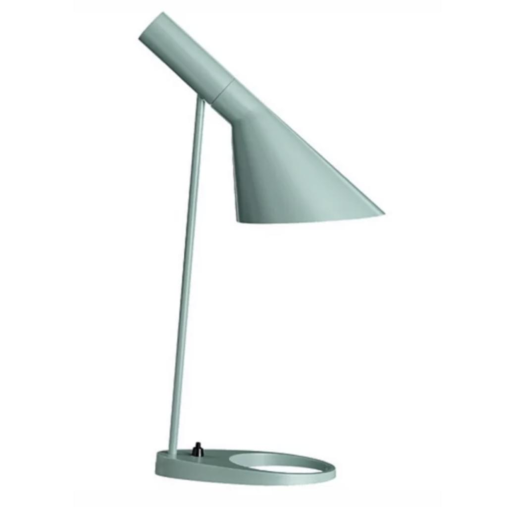 Desk Lamp in Green via Wayfair