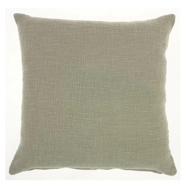 Cotton Throw Pillow via All Modern