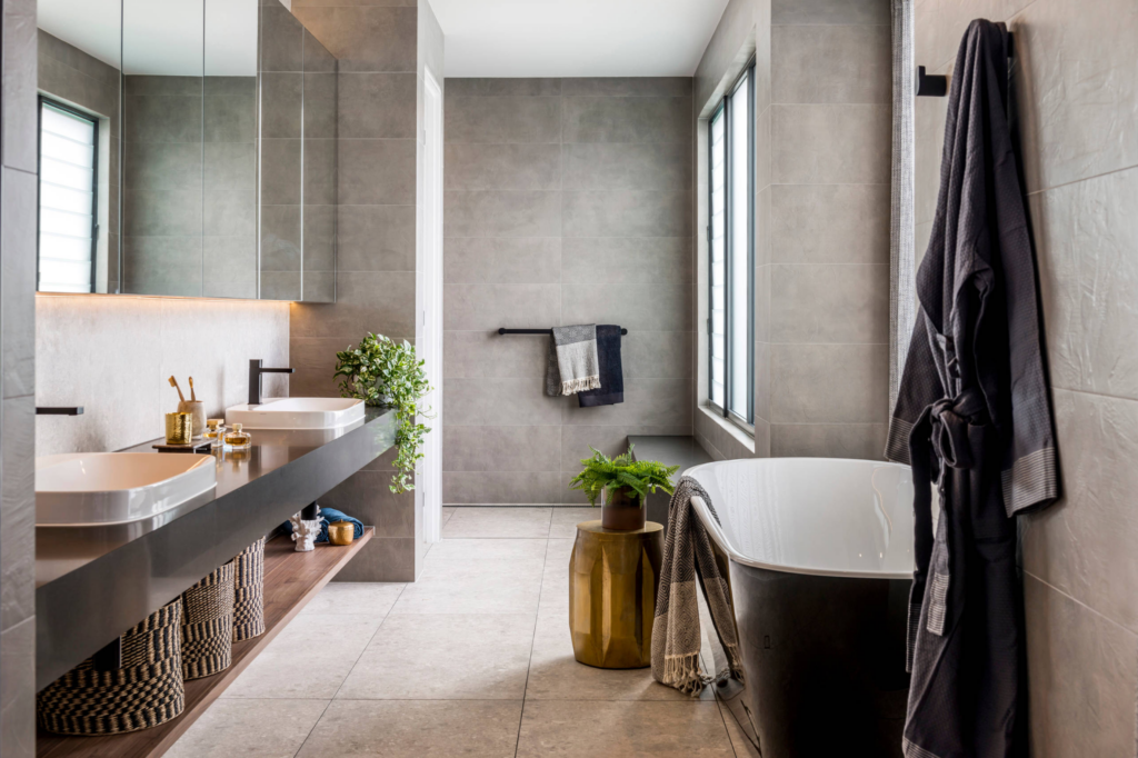 Image by McCarthy Homes QLD via Houzz