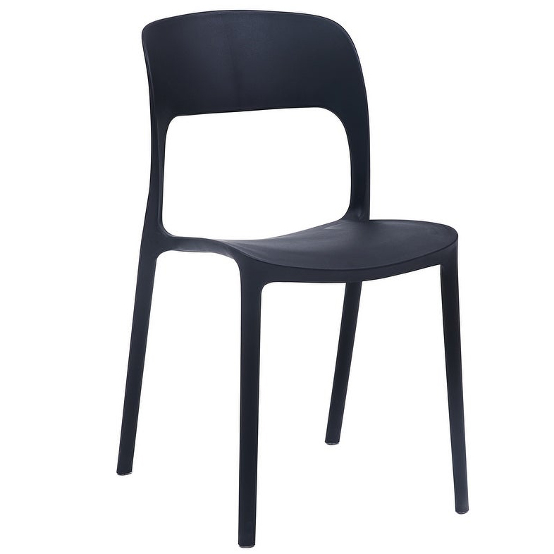 PORTHOS HOME 'Brody' Stackable Dining Chair via Overstock