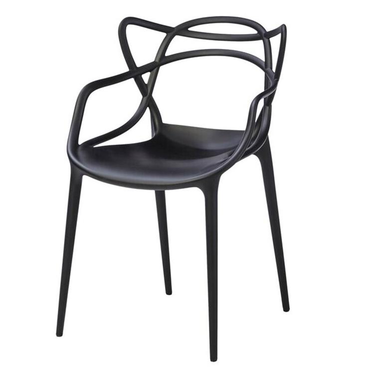 ORREN ELLIS 'Titcomb' Windsor Back Stacking Chair via Wayfair