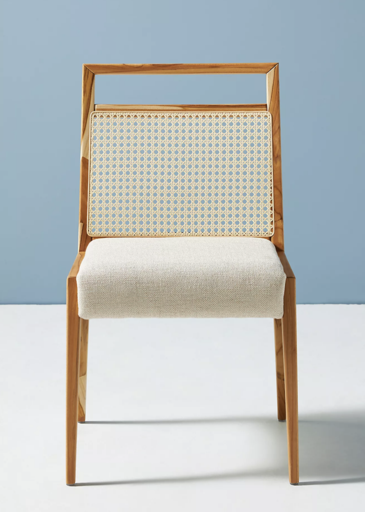 'Sotto' Dining Chair via Anthropologie