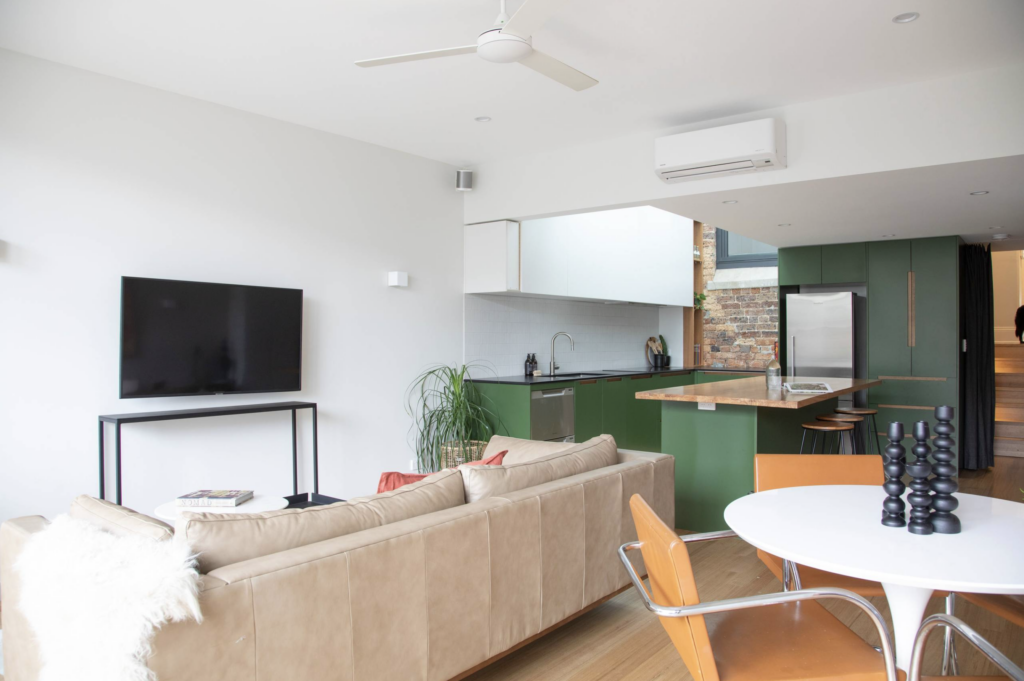 Photo by P and A Studio Architecture via Houzz