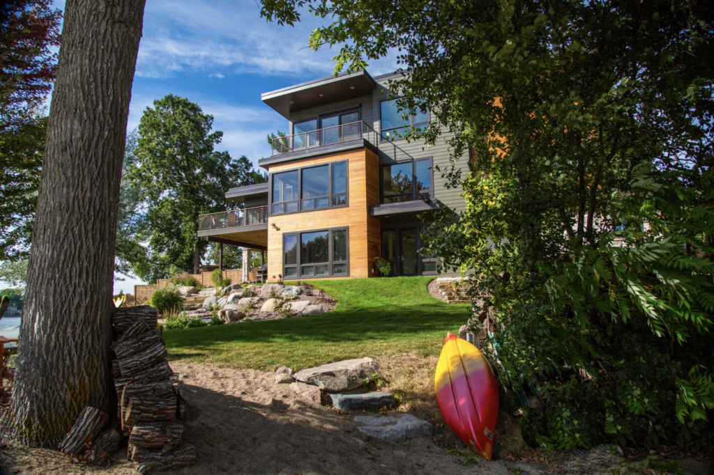 IMAGE: Quigley Architects via Houzz